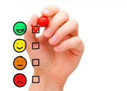 Evaluación de Confiabilidad Elección Confiable