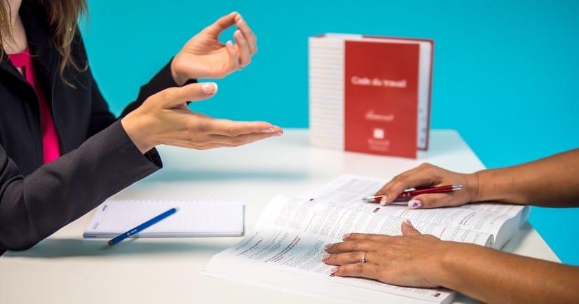 A tráves del estudio de seguridad es posible detectar prácticas inescrupulosas como experiencia inexistente o títulos universitarios falsos.
